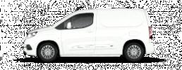 Proace City Van